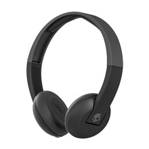 Skullcandy Uproar Wireless Headphones - Black & Grey