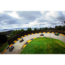 Skyline Rotorua Gondola & 1 Luge Ride Single Pass