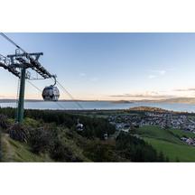 Skyline Rotorua Family Gondola Ride
