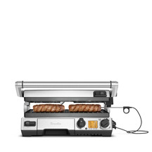 Breville the Smart Grill Pro