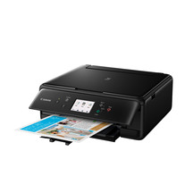 Canon Pixma TS5160 Black Inkjet Printer