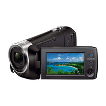 Sony HDRPJ410 Full HD Camcorder with Built-in Projector