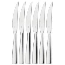 WMF Diamondis Steak Knives Set 6pce