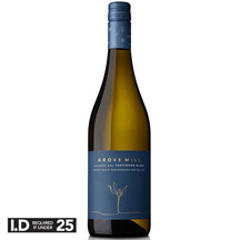 Grove Mill Sauvignon Blanc 750ml