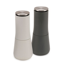 Joseph Joseph Milltop No Spill Salt & Pepper Set