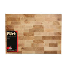 Furi Ash Wood Chopping Block
