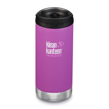Klean Kanteen TK Wide 355ml Insulated Kanteen