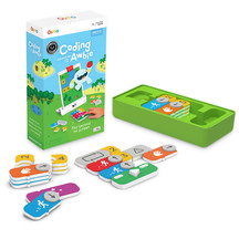 OSMO Coding Awbie Game V2 Complete with Mirror and Base