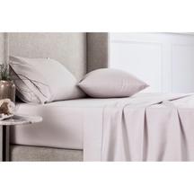 Sheridan Plain Dye Flannelette Sheet Set - Orchid