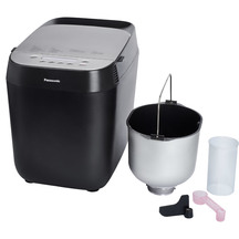 Panasonic Artisan Breadmaker Black