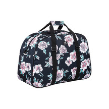 Roxy Duffle Feel Happy Large Mix Rose And Pearls