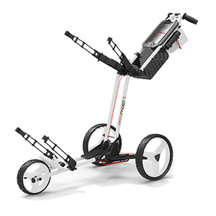 Sun Mountain Pathfinder 3 Pushcart White