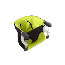 Mountain buggy pod 2019  3qtr lime 0f9a