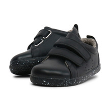 I Walk Grass Court Trainer Black