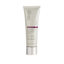Trilogy Age-Proof Multi-Support Moisturiser SPF15
