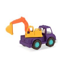 Battat Wonder Wheels Excavator Truck
