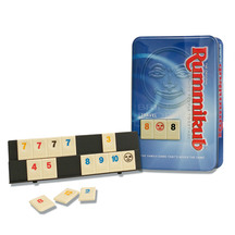 Rummikub Travel in a Tin