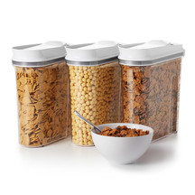 OXO Softworks POP Cereal Containers set of 3