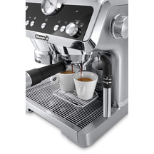 Delonghi La Specialista Manual Coffee Machine