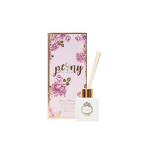 Mor Peony Blossom Petite Reed Diffuser
