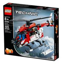 Lego Technic Rescue Helicoptor