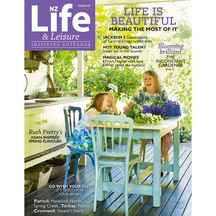NZ Life & Leisure Subscription