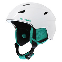 Torpedo7 Sector Snow Helmet - White