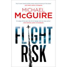 Flight Risk  - Michael McGuire
