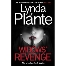 Widows #02: Revenge  - Lynda La Plante