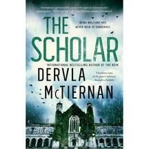 Cormac Reilly #02: The Scholar  - Dervla McTiernan