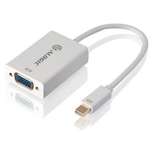 ALOGIC Premium 15cm Mini DisplayPort to VGA Adapter