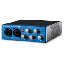 Presonus 2X2 Usb 96Khz Audio Interface