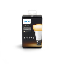 Philips Hue White Ambience Bulb (Bayonet Base)