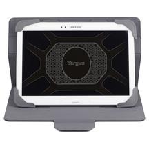 "Targus Pro-Tek 7""-8"" Rotating for Samsung Tab A,E,S2 Univ..."