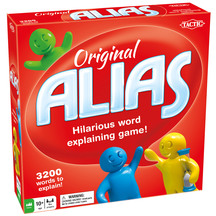Alias Game