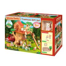 Sylvanian Families Treehouse Gift Set