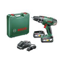 Bosch 18V Impact Drill Kit