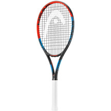 HEAD MX Cyber Tour Tennis Racquet Red