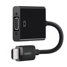 Belkin HDMI to VGA Adaptor