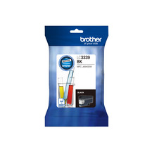 Brother LC3339XLBK Black Ink