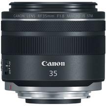 Canon 35MM F1.8 Macro