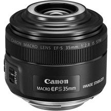 Canon 35mm F2.8MM Macro