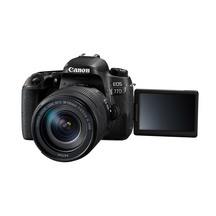 Canon 77D DSLR Camera with 18-135mm Lens