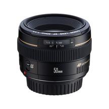 Canon Canon EF 50mm F1.4 USM Portrait Lens