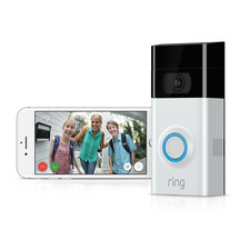 Ring Video Door Bell 2