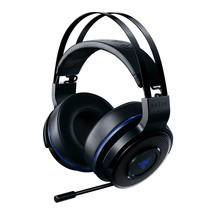 Razer Thresher Gaming Headset for PS4