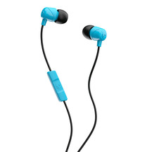 Skullcandy Jib In Ear Heaphones with Mic