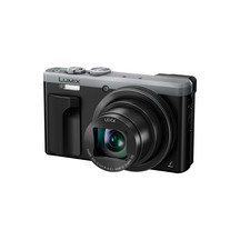 Panasonic Lumix TZ80 4K Camera