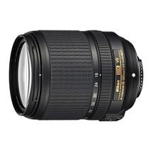 Nikon Nikkor AF-S DX 18-140mm F/3.5-5.6 Lens