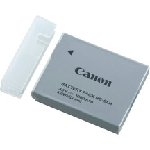 Canon NB6LH Battery for SX170IS Camera